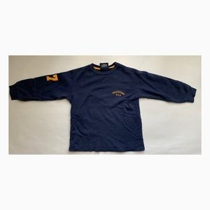 Used Polo Ralph Lauren Sport Boys Sweater - Size 6
